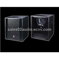 DB Series Professional Active Subwoofer