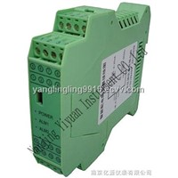 DIN Rail Type Isolation Temperature Transmitter