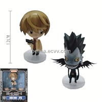 Death Note anime figurine