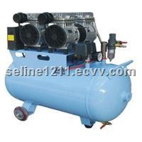 Dental Oilless Air Compressor