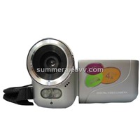 Digital Video Camcorder DV136