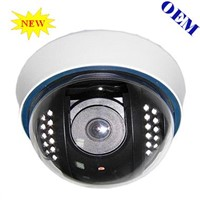 Dome CCD Camera (SF-6231SIR)