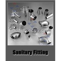 Donjoy Pipe Fitting