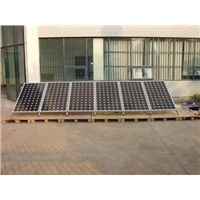 Flat Roof Solar Mounting 112