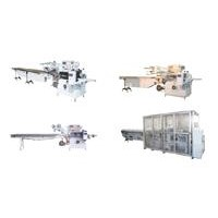 Fully Automatic Pillow-Type Packaging Machine