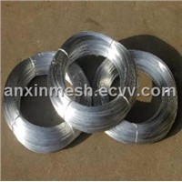 Galvanized Binding Wire(BWG 20)
