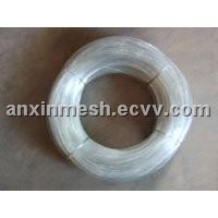 Galvanized Binding Wire (BWG 20)