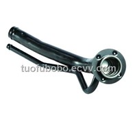 Gas Tank Fuel Filler Neck