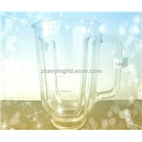 Glass Blender Jar Exporter China