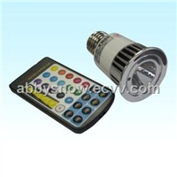 LED Bulb HP-RGB001