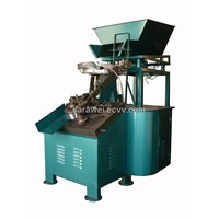 High-Speed Nail Thread Rolling Machine