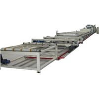 Honeycomb Sandwich Panel Production Lines
