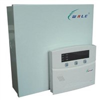 Intelligent Wire & Wireless Compatible Alarm Control Panel