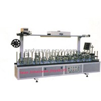 (Hot-Glue) Covering Machine MBF-300B