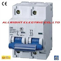 NC-100H Mini Circuit Breaker