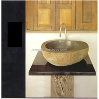 Natural Stone Sink (XMJ-S17)