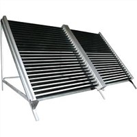 Non-Pressurized Solar Collector