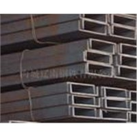 Offer Channel Steel
