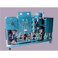 Oil Recycling Equipment