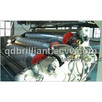 PP Drain Plate Production Line