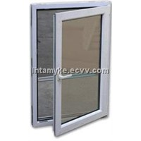 PVC Tilt and Turn Window