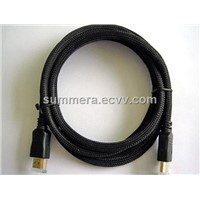 Premium 1.3 Gold 2m HDMI for 1080p PS3 HDTV
