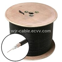 RG11 Cable for CATV System