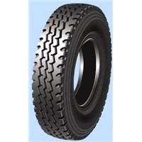 Radial Truck&Bus Tyres