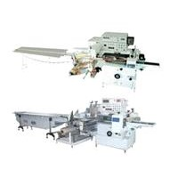 Reverse Film Fully Automatic Packing Machine
