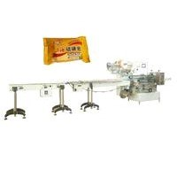 Soap Fully Automatic Packing Line