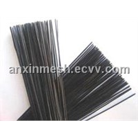 Soft Black Annealed Cut Wire