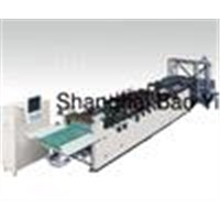 Three-side Sealing Bag Making Machine