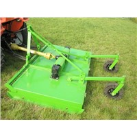 Topper Mower