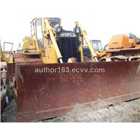 Used Second Hand Cat Bulldozer d6h