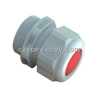 Weather-Proof Plastic Cable Gland