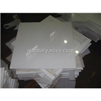 White Artificial Stone Tile