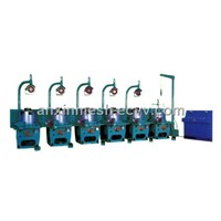 Wire drawing Machine