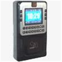 ZKS-T8 Multimedia Time Attendance and Access Control Terminal
