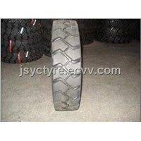 Anjie Industrial Forklift Tire