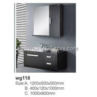 Bathroom Furniture WG118