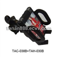 Bicycle GPS Holder Bicycle Mount