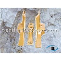 bucket teeth JCB series