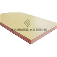 Dynea Yellow Film Faced Plywood