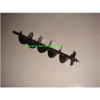 Earth Auger/Ground Drill Bit