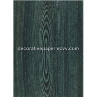 elm decorative paper for particle board, HPL and  MDF