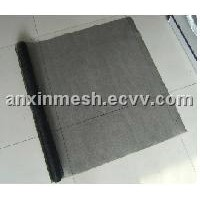 Fiberglass Plain Woven Insect Screen