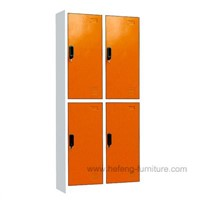 Four Door Locker/Metal Locker/Steel Locker