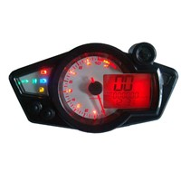 Gauges for ATV