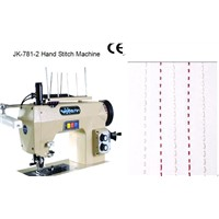 hand stitch machine