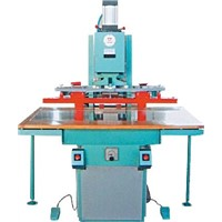 Machine for Plastic Products